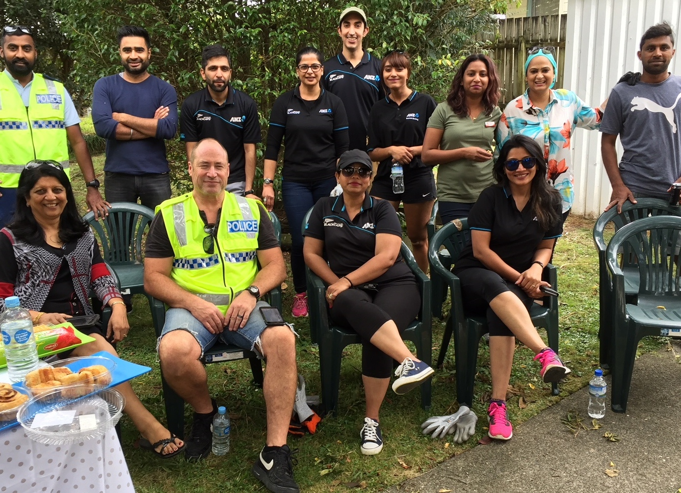 Papakura house cleanup
